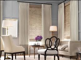 living room curtain ideas modern bay window treatment ideas living room home decorating ideas
