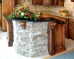 kitchen island with granite top and breakfast bar stunning kitchen island granite photos home decorating ideas
