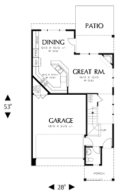500 Sq Ft House Plans 500 Sq Ft House Plans