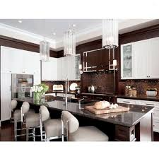 absolutely in love with this modern kitchen interior design