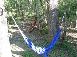 paracord hammock anchor cord 4 steps