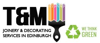 TM Joinery And Decorating Services Edinburgh Repairs Home - Home decoration services