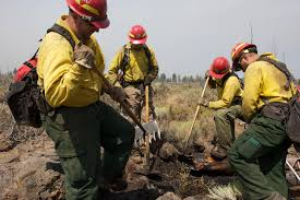 Eastern Washington Wildfire Update by Oregon Wildfire Forces Evacuations In Prime Eclipse Zone The