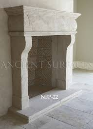 19th century marble antique fireplace mantel in the style of louis