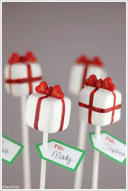 34 best christmas cake pops images on pinterest christmas cake