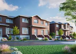 new houses in longueuil