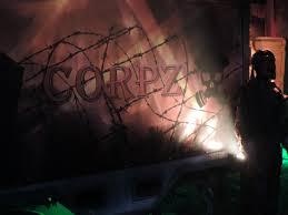 map of halloween horror nights 2012 halloween horror nights scare zones jabbawockeez and terror