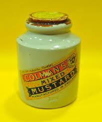 colman mustard how colman s mustard and robinson s been in norwich