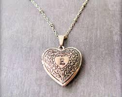 custom engraved lockets locket etsy