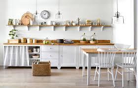 changer les portes des meubles de cuisine meuble cuisine sans porte caisson nivaply de 2 lzzy co