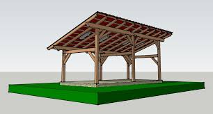 14x30 timber frame shed barn timber frames sheds and barns