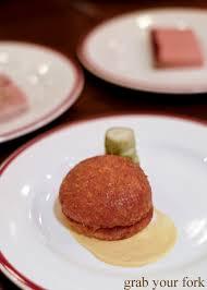 hubert cuisine restaurant hubert sydney grab your fork a sydney food