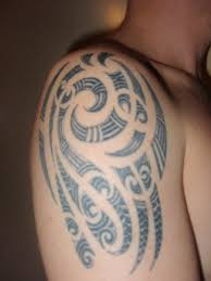 hawaiian shoulder designs 150 popular polynesian tattoos and