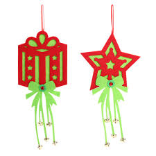 compare prices on fabric christmas tree ornaments online shopping