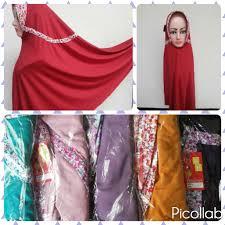 jilbab zoya grosir jilbab zoya dewasa termurah bandung 26ribu