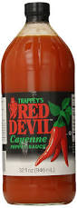 tapatio keychain amazon com trappey u0027s red devil sauce 12 ounce grocery