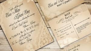 diy invitation kits 17 genius blank wedding invitation kits diy wedding 52286