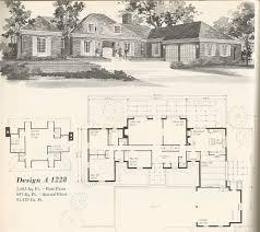 Vintage Home Plans Vintage Home Plans Country Estates 1228 Antique Alter Ego