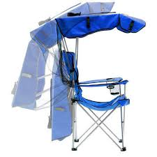 Folding Camping Chairs With Canopy Kids Kelsyus Original Canopy Beach Chair Kids Beach Chairs