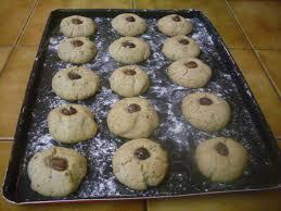 cuisine alg駻ienne gateaux recettes comment faire des ghribias algérien recette gâteau algérien