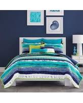 Teal Coverlet Twin Green Quilts U0026 Bedspreads Bhg Com Shop