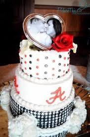 auburn alabama wedding cake topper on etsy 60 00 but definitely