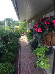 garden u2013 hackberry hill
