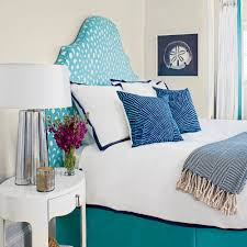 Beach Bedroom Ideas by 40 Guest Bedroom Ideas Coastal Living