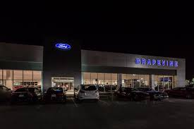 grapevine ford kelley blue book