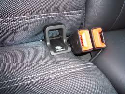 systeme isofix siege auto sièges auto tout sur la fixation isofix planetepapas com