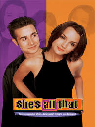 amazon com she u0027s all that freddie prinze jr rachel leigh cook