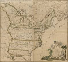 map of the united states exhibition mapping a nation abel buell s map of the