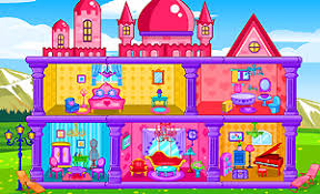 Dolls House Decorating Games Decorating Games House Decoration Games Room Decorating Games