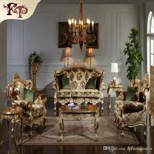 European Living Room Furniture 2018 Baroque Classic Living Room Furniture European Classic Sofa