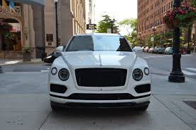 bentley suv matte black 2018 bentley bentayga black edition stock b959 s for sale near