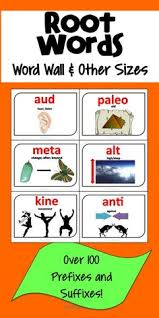 immerse your students in greek and latin roots free roots posters