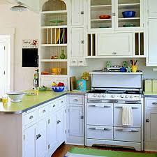 Kitchen Countertop Shelf Kitchen Countertops Southern Living