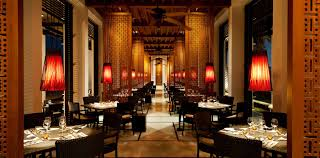 dining in muscat 5 star hotel in oman ghm hotels