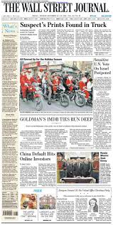 the wall street journal asia december 23 2016 by 24news issuu