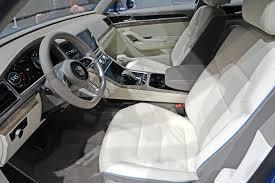 volkswagen crossblue coupe volkswagen crossblue concept