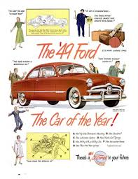 directory index ford 1949