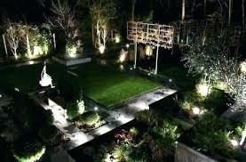spot lights for yard well lights for landscape outdoor well lights well spot lights