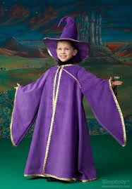 wizard costume child child u0027s wizard costume with cape simplicitypatterns halloween
