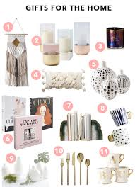 Gifts For The Home by Last Minute Gift Guide Song Of Style