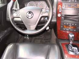 2007 cadillac cts 4dr sdn 3 6l traction power drivers seat