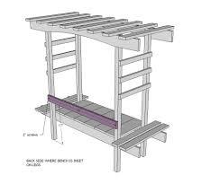 weekend workshop diy child u0027s bench for all seasons thrifty sue