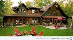 country house designs 20 different exterior designs of country homes exterior design