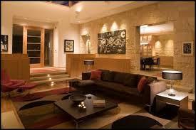 escalier entre cuisine et salon idées de décoration avec les marches dans le salon idée de déco