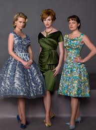sewing circle mad men inspired patterns create enjoy