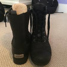 ugg womens cargo boots 70 ugg boots ugg combat boots from s closet on poshmark